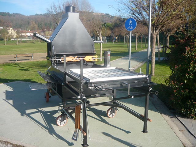 barbecue-kilimangiaro-7b