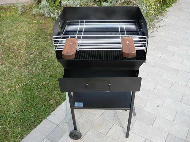 Modele Barbecue barbecue modèle venere